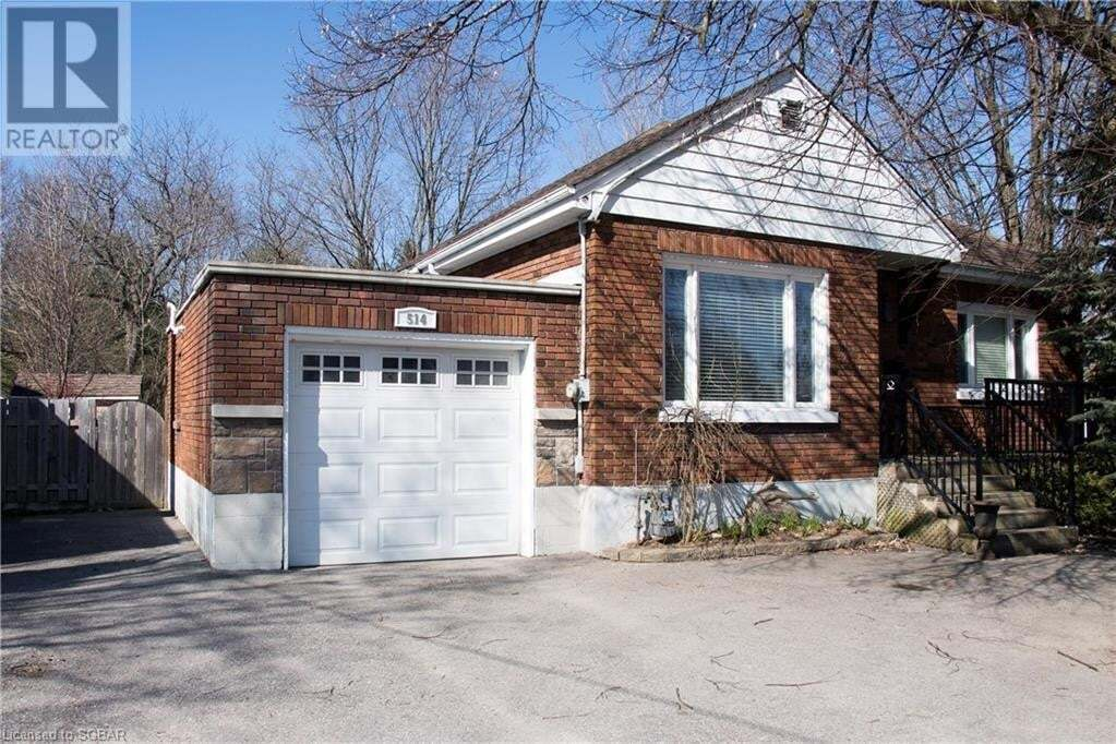 House for sale at 514 King St Midland Ontario - MLS: 238473