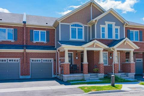 Townhouse for sale at 514 Laking Terr Milton Ontario - MLS: W4498707