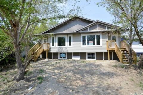 Townhouse for sale at 514 Lillooet St W Moose Jaw Saskatchewan - MLS: SK781445