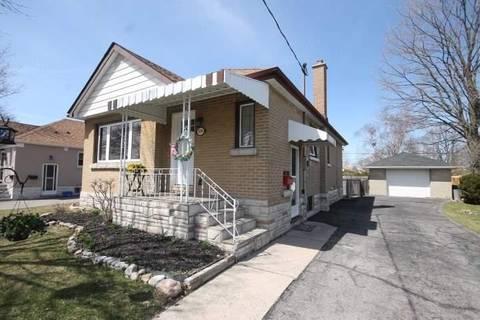 House for sale at 514 Madison Ave Oshawa Ontario - MLS: E4418568