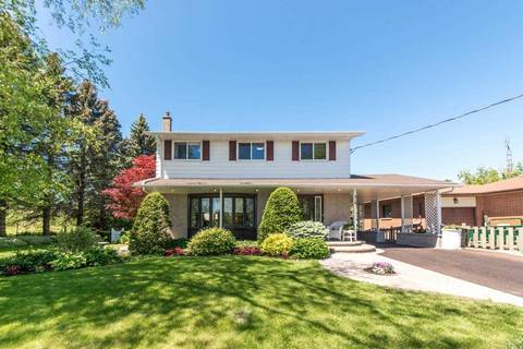 House for sale at 514 Mill St Clarington Ontario - MLS: E4410256