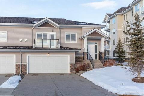 Townhouse for sale at 514 Rocky Vista Garden(s) Northwest Calgary Alberta - MLS: C4278797