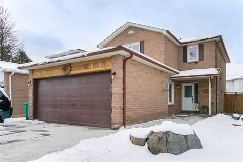 House for sale at 514 Silverthorne Cres Mississauga Ontario - MLS: W4719188