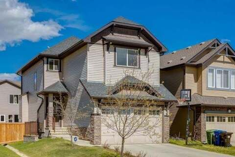 House for sale at 514 Skyview Ranch Wy Northeast Calgary Alberta - MLS: C4296839