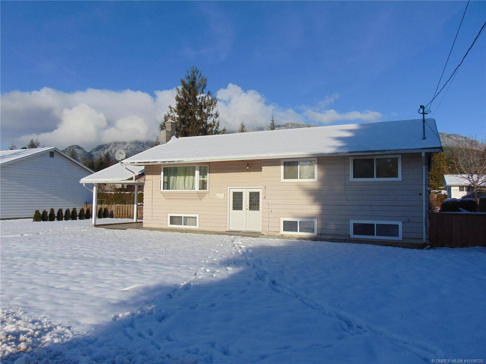 514 Spruce Street, Sicamous | Image 2