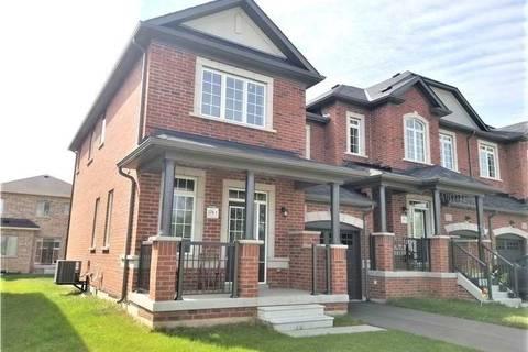 Townhouse for rent at 514 Threshing Mill Blvd Oakville Ontario - MLS: W4584369