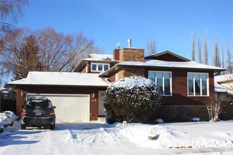 House for sale at 514 Wilkinson Cres Saskatoon Saskatchewan - MLS: SK797274