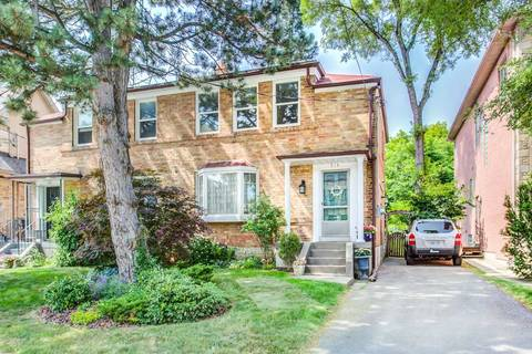 Townhouse for sale at 514 Woburn Ave Toronto Ontario - MLS: C4522968