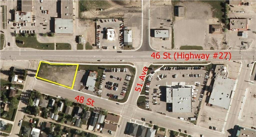 Residential property for sale at 5140 48 St Olds Alberta - MLS: C4187717