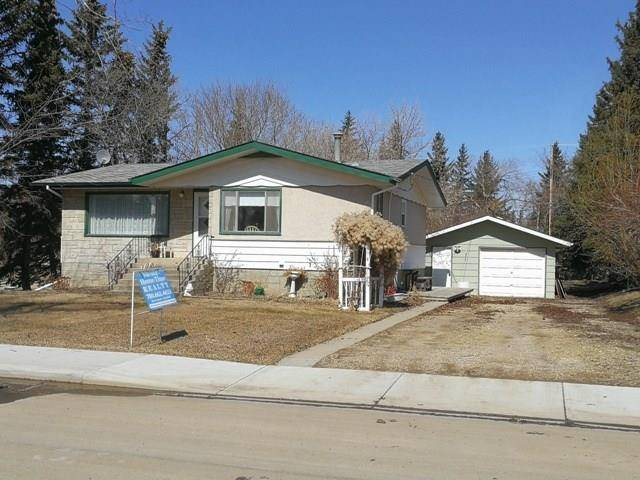House for sale at 5140 54 Ave Tofield Alberta - MLS: E4143629