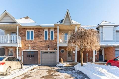 Townhouse for sale at 5140 Thornburn Dr Burlington Ontario - MLS: W4673549