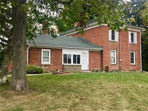 House for rent at 5140 Trafalgar Rd Milton Ontario - MLS: O4568169