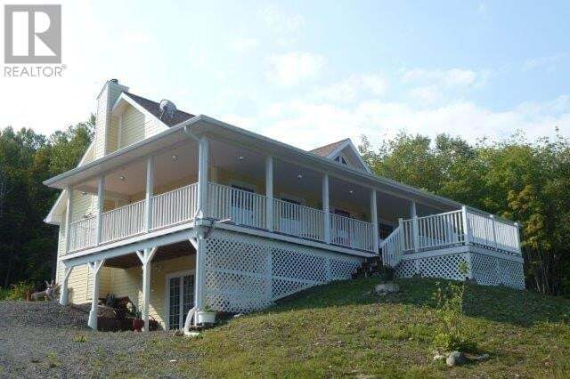 House for sale at 5140 West Bay Hy West Roberta Nova Scotia - MLS: 202006347