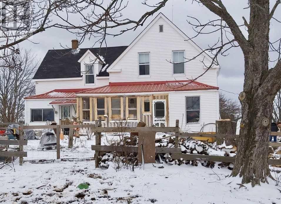 House for sale at 5141 6 Hy Toney River Nova Scotia - MLS: 202000934