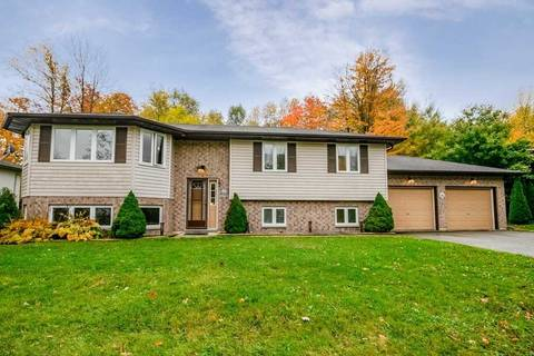 House for sale at 5141 Sunnidale Conc 5 Rd Clearview Ontario - MLS: S4613153