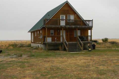 House for sale at 514141 Highway #799 Hy Rural Foothills County Alberta - MLS: A1028276