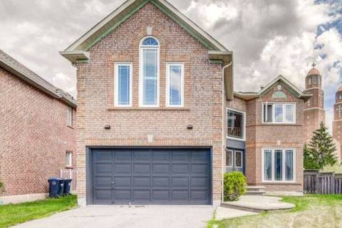 House for sale at 5142 Buttermill Ct Mississauga Ontario - MLS: W4541359