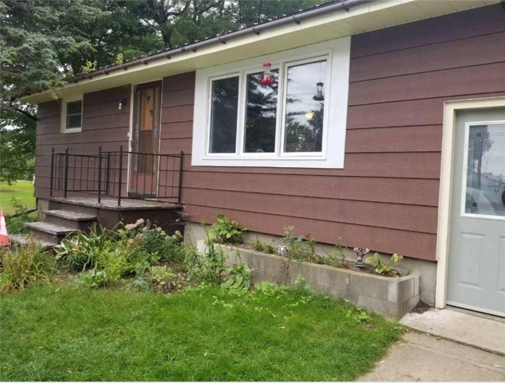 House for sale at 5142 Carman Rd Iroquois Ontario - MLS: 1158504