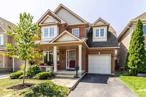 House for sale at 5142 Oakley Dr Burlington Ontario - MLS: W4547962