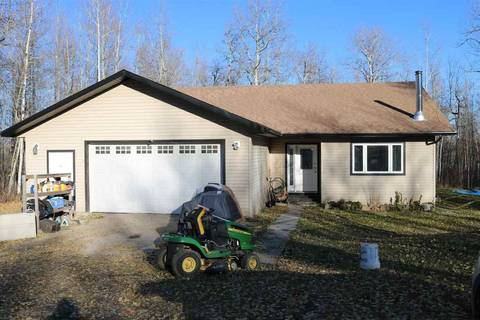 House for sale at 51423 Range Rd Rural Parkland County Alberta - MLS: E4163206