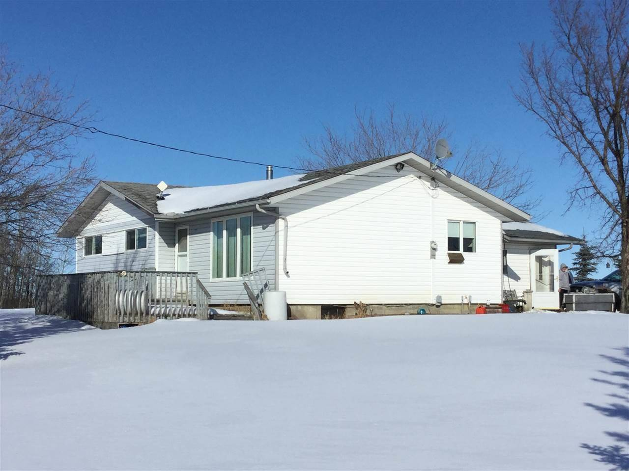 House for sale at 51427 Rr  Rural Beaver County Alberta - MLS: E4187180