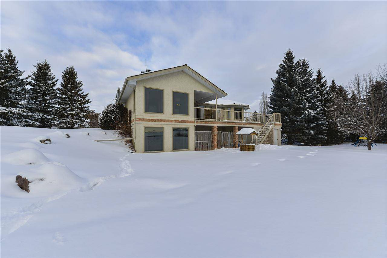 House for sale at 51429 Rge Rd Rural Parkland County Alberta - MLS: E4187970