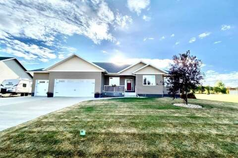 House for sale at 5143 45 St Viking Alberta - MLS: A1036749