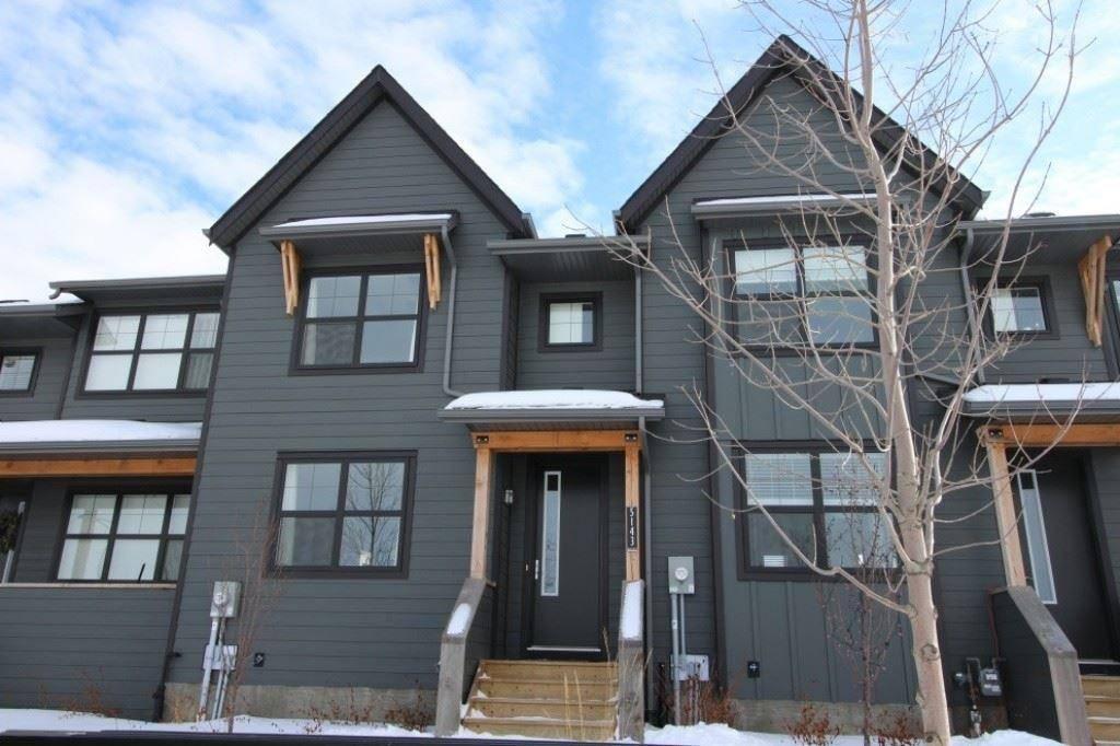 House for sale at 5143 Chappelle Rd Sw Edmonton Alberta - MLS: E4187661