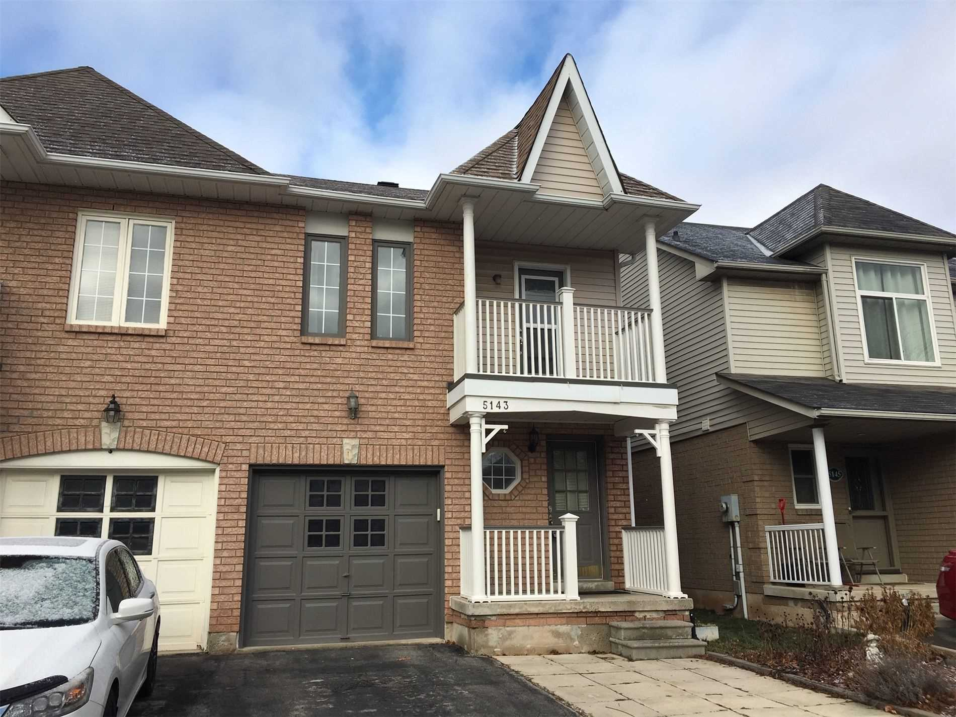 For Rent: 5143 Lampman Avenue, Burlington, ON | 3 Bed, 3 Bath Townhouse for $2200.00. See 19 photos!