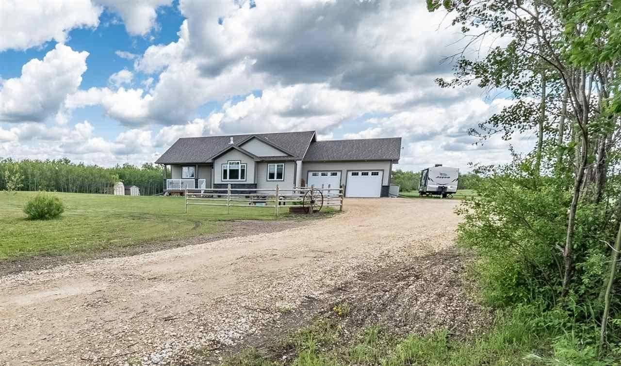 House for sale at 51431 Range Rd Rural Beaver County Alberta - MLS: E4173570