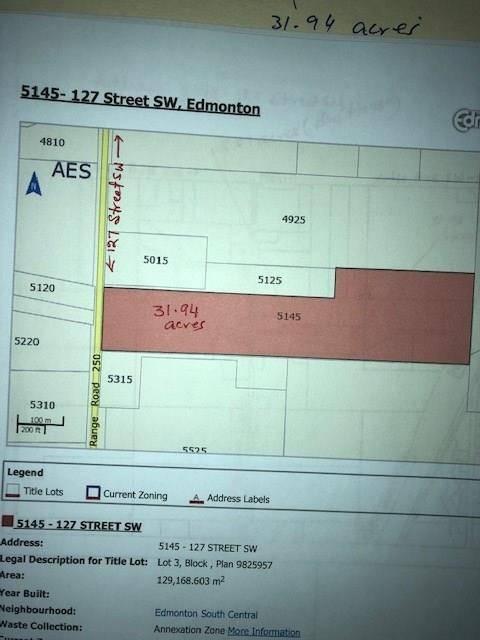 5145 127 Street Sw, Edmonton | Image 2