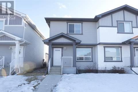 Townhouse for sale at 5145 Beacon Wy Regina Saskatchewan - MLS: SK802783