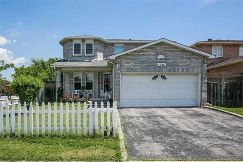 House for sale at 5145 Guildwood Wy Mississauga Ontario - MLS: W4503839