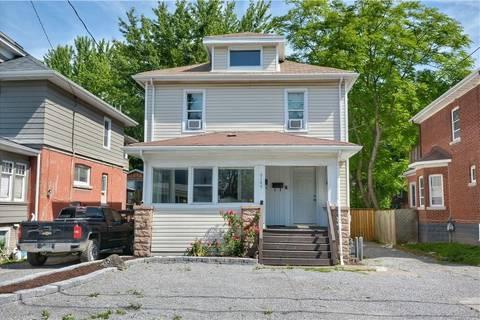 Townhouse for sale at 5145 Mcrae St Niagara Falls Ontario - MLS: 30750293