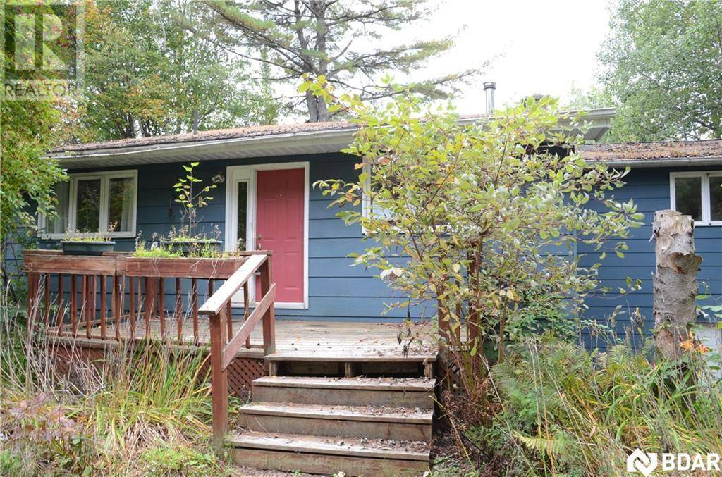 House for sale at 5145 Severn Pines Cres Washago Ontario - MLS: 30768612