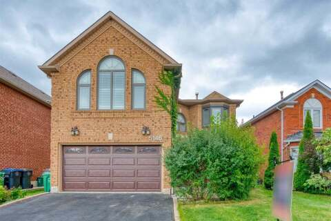 House for sale at 5146 Castlefield Dr Mississauga Ontario - MLS: W4932044