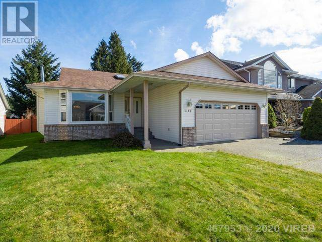 House for sale at 5146 Sam's Wy Nanaimo British Columbia - MLS: 467953