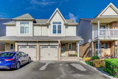 Townhouse for sale at 5147 Lampman Ave Burlington Ontario - MLS: W4952116