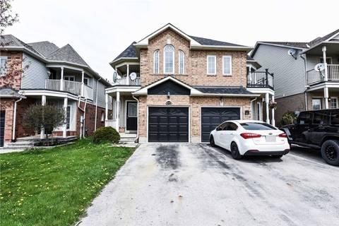 Townhouse for rent at 5147 Porter St Burlington Ontario - MLS: W4454817