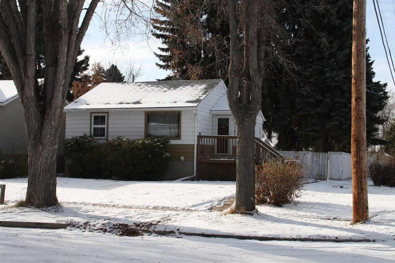 House for sale at 5148 52 St Redwater Alberta - MLS: E4219131