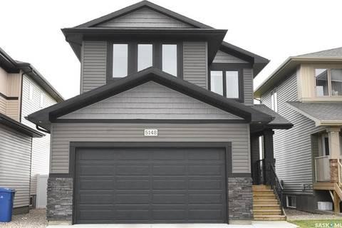 House for sale at 5148 Crane Cres Regina Saskatchewan - MLS: SK783607
