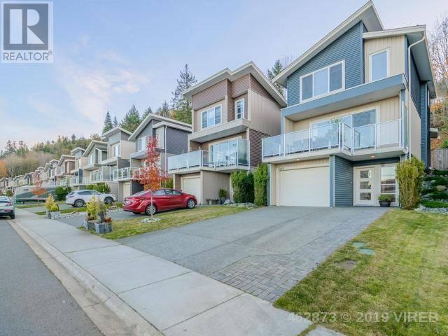 House for sale at 5148 Dunn Pl Nanaimo British Columbia - MLS: 462873