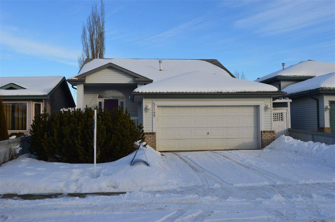 House for sale at 5149 190a St Nw Edmonton Alberta - MLS: E4186333