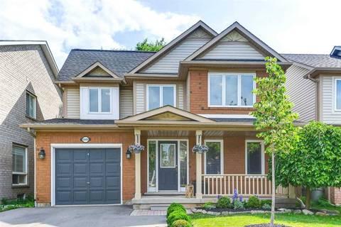 House for sale at 5149 Ridgewell Rd Burlington Ontario - MLS: W4535152