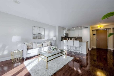 Condo for sale at 1 Bedford Rd Unit 515 Toronto Ontario - MLS: C4983526