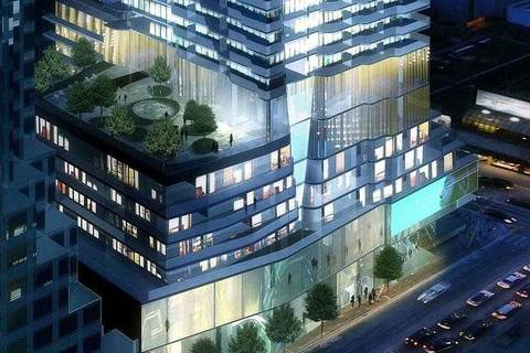Home for sale at 1 Bloor St Unit 515 Toronto Ontario - MLS: C4453883