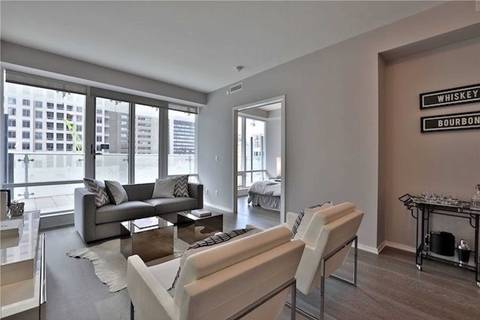 Condo for sale at 1 Bloor St Unit 515 Toronto Ontario - MLS: C4633994