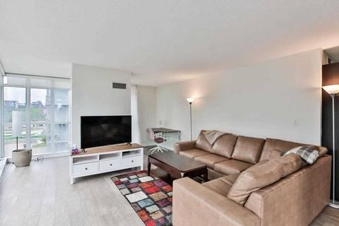 Apartment for rent at 10 Capreol Ct Unit 515 Toronto Ontario - MLS: C4517971