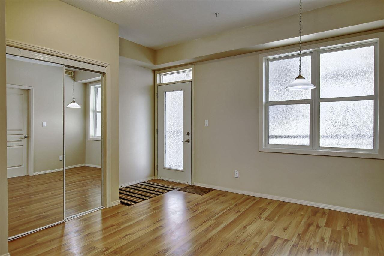 Condo for sale at 10503 98 Av NW Unit 515 Edmonton Alberta - MLS: E4208164