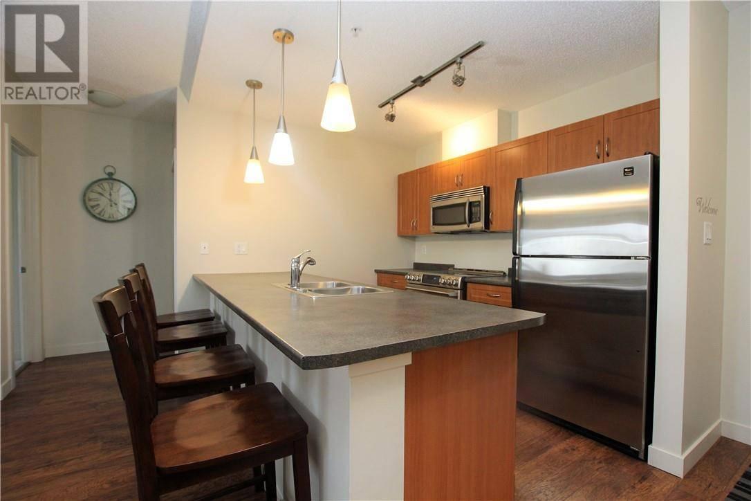 Condo for sale at 136 Sandpiper Rd Unit 515 Fort Mcmurray Alberta - MLS: fm0188818